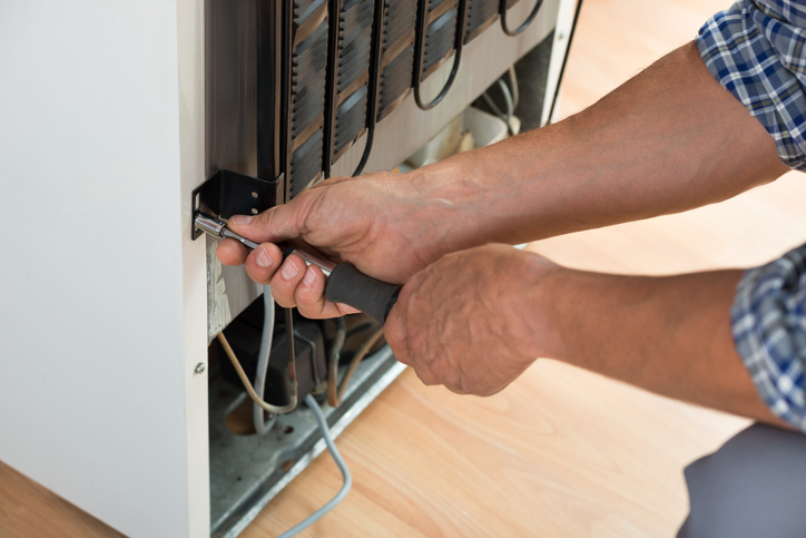 LG Refrigerator Repair, Refrigerator Repair Monrovia, LG Fridge Repair Nearby